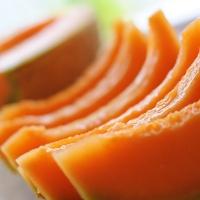 Prosciutto e melone, avagy sárgadinnye sonkával